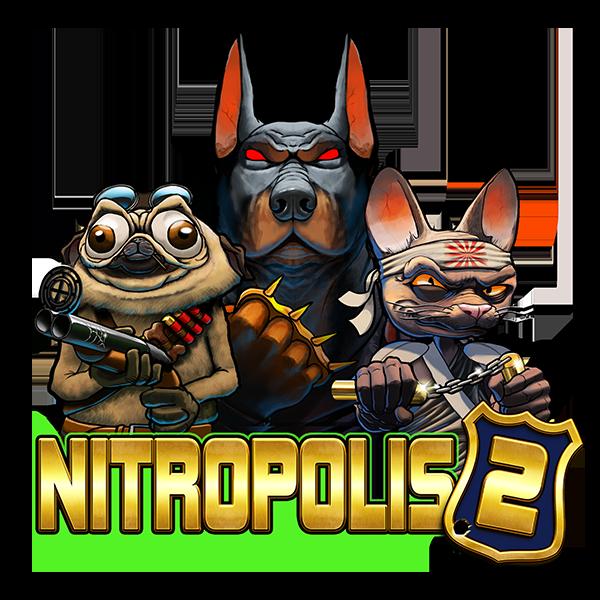 Nitropolis 2 game review